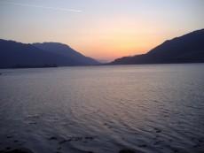 Loch Leven, near Glencoe